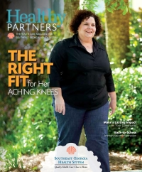 SGHS Healthy Partners Magazine Summer 2010 Edition